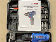 Шуруповерт Bosch GSR -120-LI