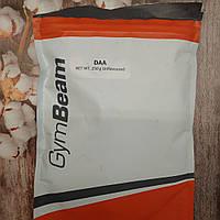 Gymbeam DAA 250 g, ДАА д- аспарагиновая кислота, фото 1