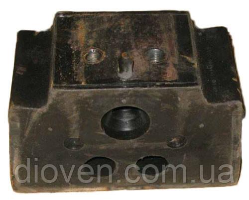 Подушка опоры двиг. МАЗ боковая (пр-во Украина) (Арт. 6422-1001034)
