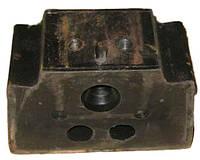 Подушка опоры двиг. МАЗ боковая (пр-во Украина) (Арт. 6422-1001034), фото 1