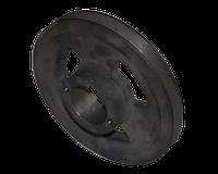 Шкив вала коленчатого (1-но ручейковый) ЯМЗ 238НБ (пр-во ЯМЗ) (Арт. 238НБ-1005061)