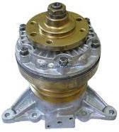 Привод вентилятора (гидромуфта) (3-х руч. шкив) ЯМЗ 7511 (ЕВРО-2) (покупн. ЯМЗ ЧЗСА) (Арт. 7511.1308011-30)