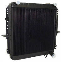 Радиатор вод. охлажд. МАЗ 500 (4-х рядн.) (пр-во ШААЗ) (Арт. 500-1301010-02ВВ)