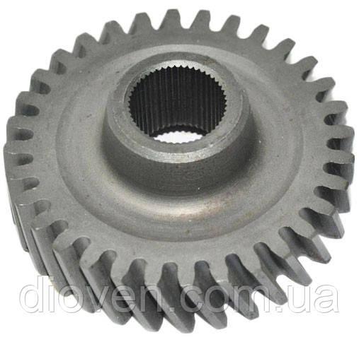 Шестерня привода вентилятора ЯМЗ 236,238,7511 (пр-во ЯМЗ) (Арт. 236-1308104-Б2)