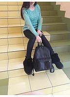 Рюкзак Sambag Fuji BSH черный