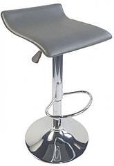Барный стул хокер Bonro B-688 серый 40080012