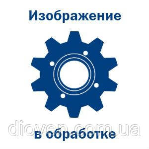 Патрубок радиатора КРАЗ (60х70-185 прямой) нижнийСупер МАЗ, ЯМЗ (пр-во Беларусь) (Арт. 6422-1303025)