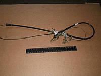 Трос шторки радиатора в сборе с оболочкой (МАЗ) (Арт. 6422-1310148)