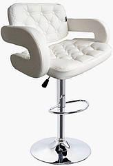 Барный стул хокер Bonro B-823A белый 40080023