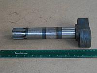 Кулак разжимной МАЗ (L=250 mm) пер. прав. Z=10, (пр-во Таїмо) (Арт. 5336-3501110)