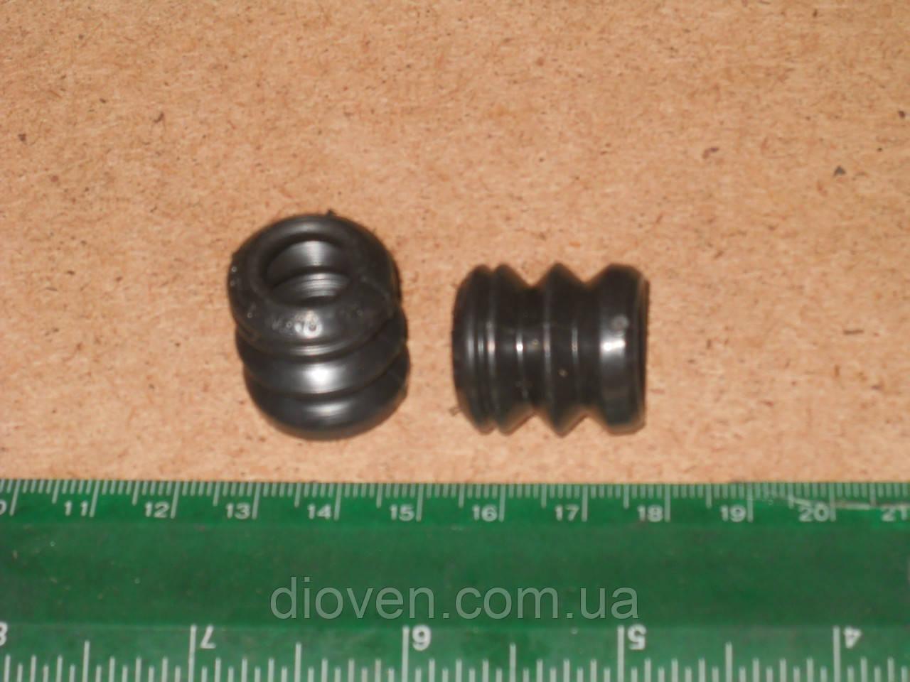 Чехол пальца ГАЗ 3110, 3302 (дисковые тормоза) (пр-во ЯРТИ) (Арт. 3105-3501216)