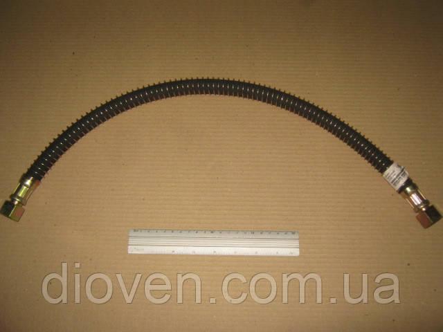 Шланг гальмівний МАЗ L=680мм (Арт. 5336-3506085-01-38)
