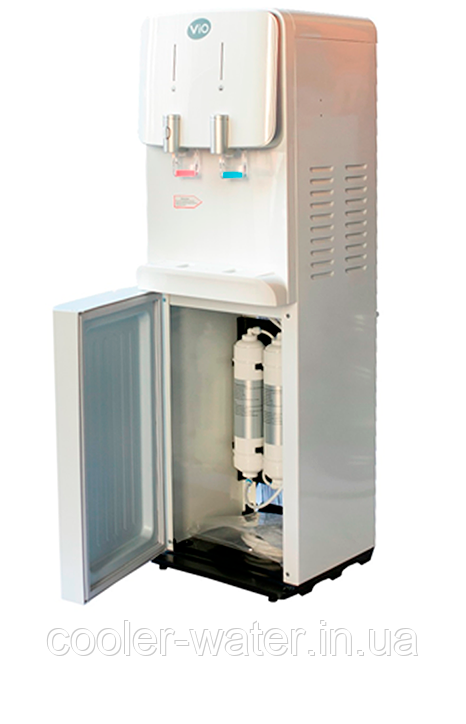 Пурифайер с ультрафильтрацией VIO X12-FU4 White