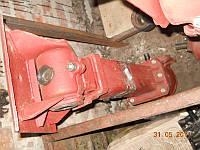 Опорно-выдвижное устройство (левое) (МАЗ) (Арт. 5205-2700035)