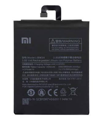 Акумулятор 100% Original Xiaomi BM3A/ Mi Note 3, фото 2