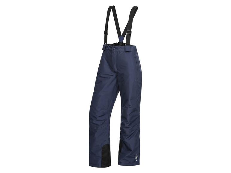 Лыжные штаны CRIVIT PRO синие р.158/164см