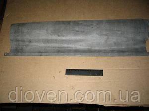 Барабан с полотном шторки радиатора МАЗ (пр-во Автако) (Арт. 6422-1310690-10)