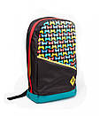 Рюкзак PlayStation Backpack with Colored Controllers Print (Difuzed), фото 2