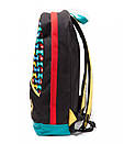Рюкзак PlayStation Backpack with Colored Controllers Print (Difuzed), фото 4
