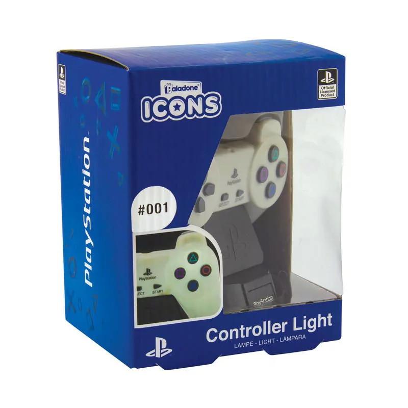 Світильник PS Controller Icon Light (Paladone)