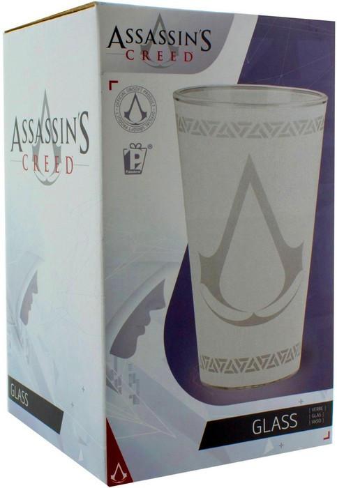 Стакан Assassins Creed