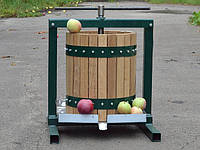 Дубовый пресс (ручной, 20 л), фото 1