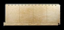 Фасадная плитка Доломит. Фасадные панели. Цокольный сайдинг.