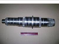 Вал вторинний КПП ЯМЗ 239 (пр-во ЯМЗ) (Арт. 239-1701105), фото 1