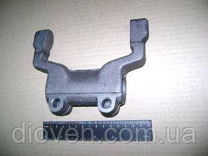 Вилка выкл. сцепления ЯМЗ 184 (L-120 мм, d-32 мм) (пр-во ЯМЗ) (Арт. 184.1601203)