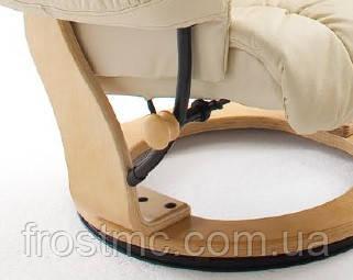 Важіль регулювання крісла Relax Lux