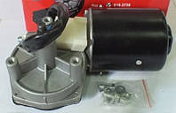 Моторедуктор стеклоочист. 24В 7.2 Вт, КрАЗ, МАЗ, КАМАЗ 351.5205-200, 27.5205200 К. (Арт. 16.3730)