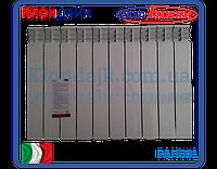Алюминиевый радиатор Nova Florida Excelso A3 500х100 (Италия)