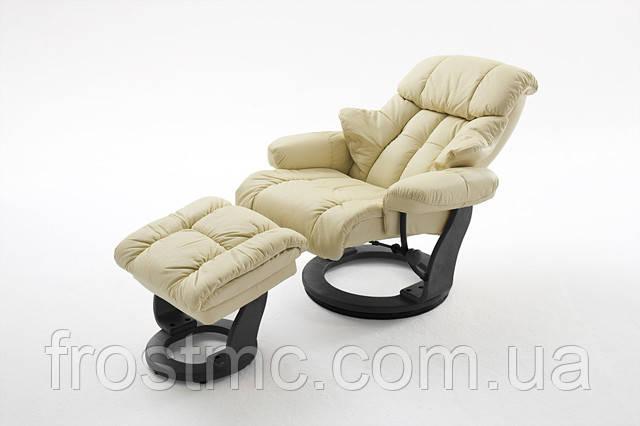 Конструкція сидіння Relax Люкс знижує навантаження на стегна