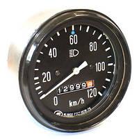 Механічний спідометр Ø 100 КАМАЗ-4320, ГАЗ-53, ЗІЛ-131, УАЗ. КАВЗ, УРАЛ ГАЗ 3307 (пр-во Володимир) (Арт.