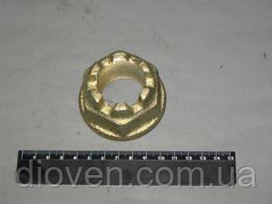 Гайка М36х2,5 шкворня (пр-во МАЗ) (Арт. 375088)