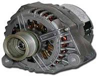 Генератор 28В 90А (поликлин. 6-ти руч. с интегр) ЯМЗ-6561.10, 6581.10 ЕВРО-3 двухлапный (пр-во БАТЭ) (Арт. 3252.3771000-50)