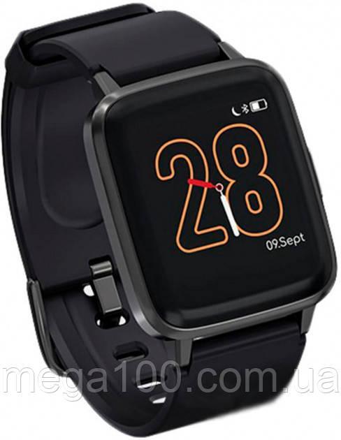 Смарт-часы xiaomi Haylou LS01 цвет черный