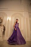 Длинное вечернее платье Соня, фото 7