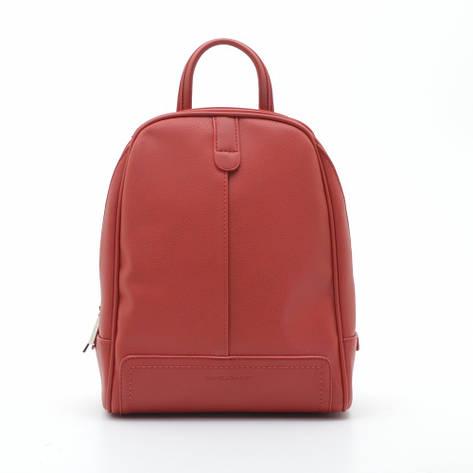 Рюкзак David Jones CM5433T/CM5713T red, фото 2