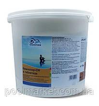 Chemochlor CH-Tabletten, пастилки 7 г (70% акт. хлора) 25 кг