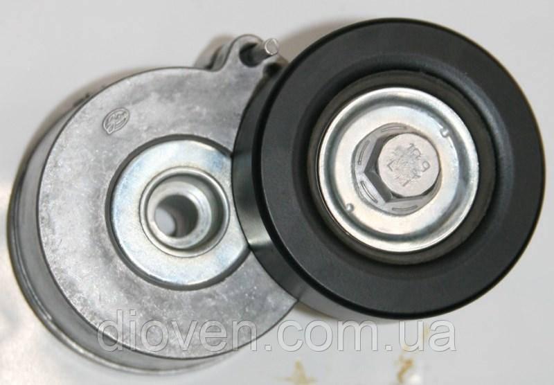 Натяжное устройство металлический ролик ЯМЗ-534,536 К. (Арт. 5340-1308110-10)