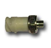 Датчик давл. воздуха авар. МАЗ сигнала Стоп (байонет) 24В резьба М12×1,5, 3 контакта (Арт. ВП-124)
