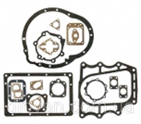 Р/к КПП ЯМЗ 239 (прокладки) (Арт. 239-1700001)