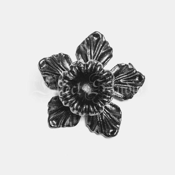 52.131 Квітка 90x60x4