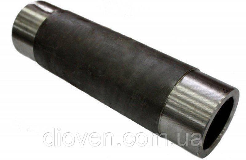 Стяжка кронштейна балансира МАЗ L-395 мм, КРОНШТЕЙН ПОД 20 ОТВ.) (пр-во МАЗ) (Арт. 5516-2918164)