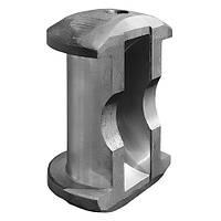 Кулак шарнира переднего моста (Арт. 375-2303074-Б)