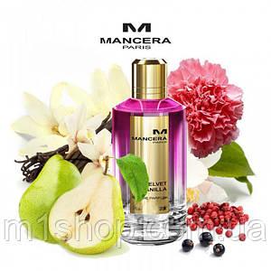 Mancera Velvet Vanilla парфюмированная вода (оригинал) - распив