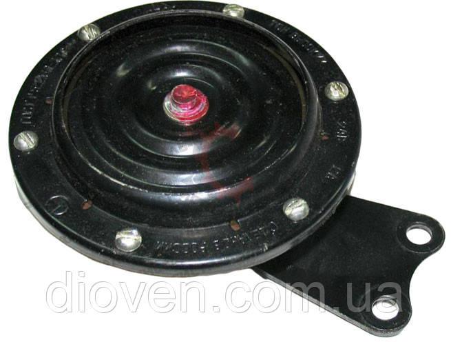 Сигнал звуковой 12В, ВАЗ, ГАЗ, МТЗ, КАМАЗ, МАЗ, ГАЗ, с/х техника  (Арт. С311)