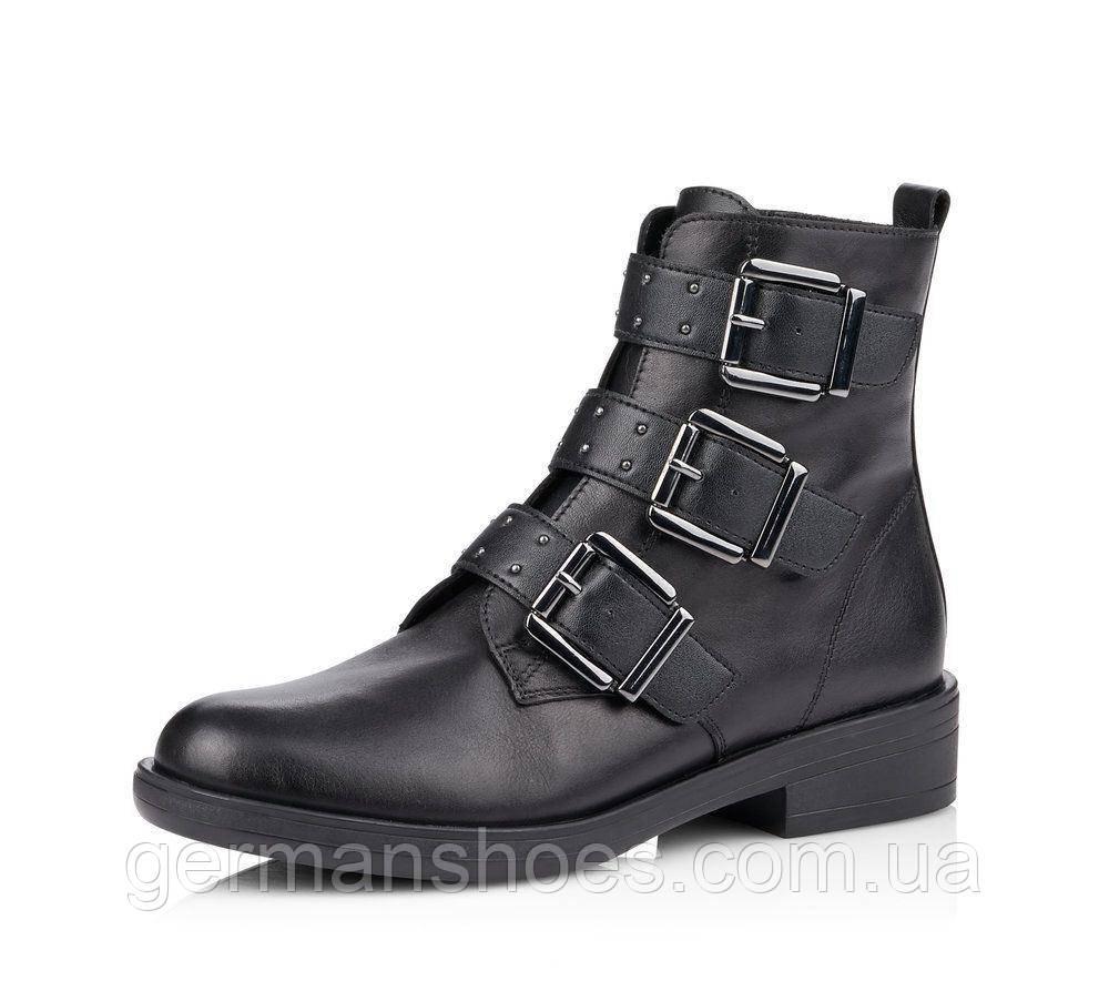 Ботинки женские Remonte R4973-01
