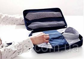 Кейс для блуз и рубашек, органайзер для путешествий